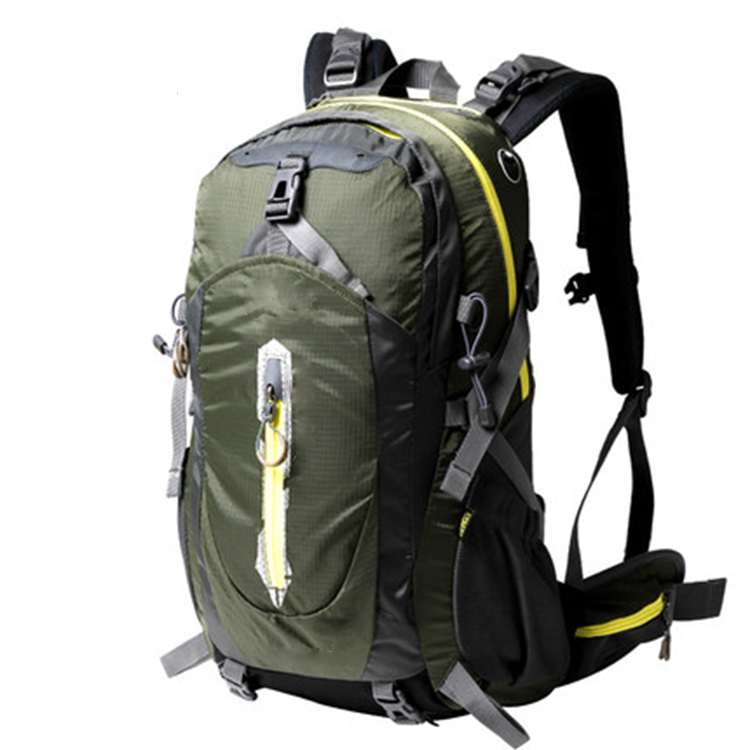 New Design Custom Size Trolley Hiking Bag For Hiking