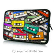 Fashion Neoprene Sleeve for 7 inch Tablet PC
