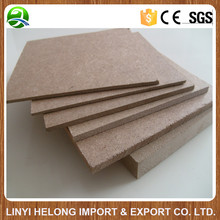 High quality low price 3mm Medium Density Fibreboard/MDF