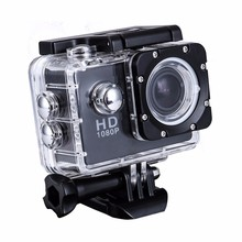 Waterproof Underwater 30 Diving 16MP Sport Camera Mini 1080p Full HD Action camera C97