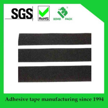 Sand Black Safety Anti-slip tape with Water Acrylic Adhesive For Stairs