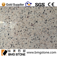 First Choice Natural Tiles WHITE ROSE Granite for Vanity Top &Countertop