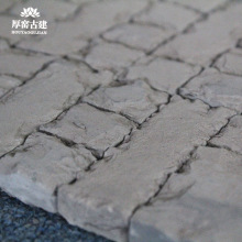 Garden outdoor stone glazed ceramic wall tile made in china