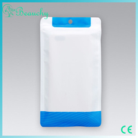 sealable printed opp bag plastic opp package bag