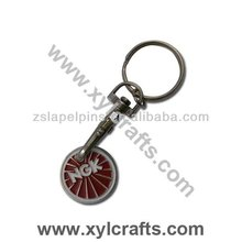 token coin keyring personalized token coin