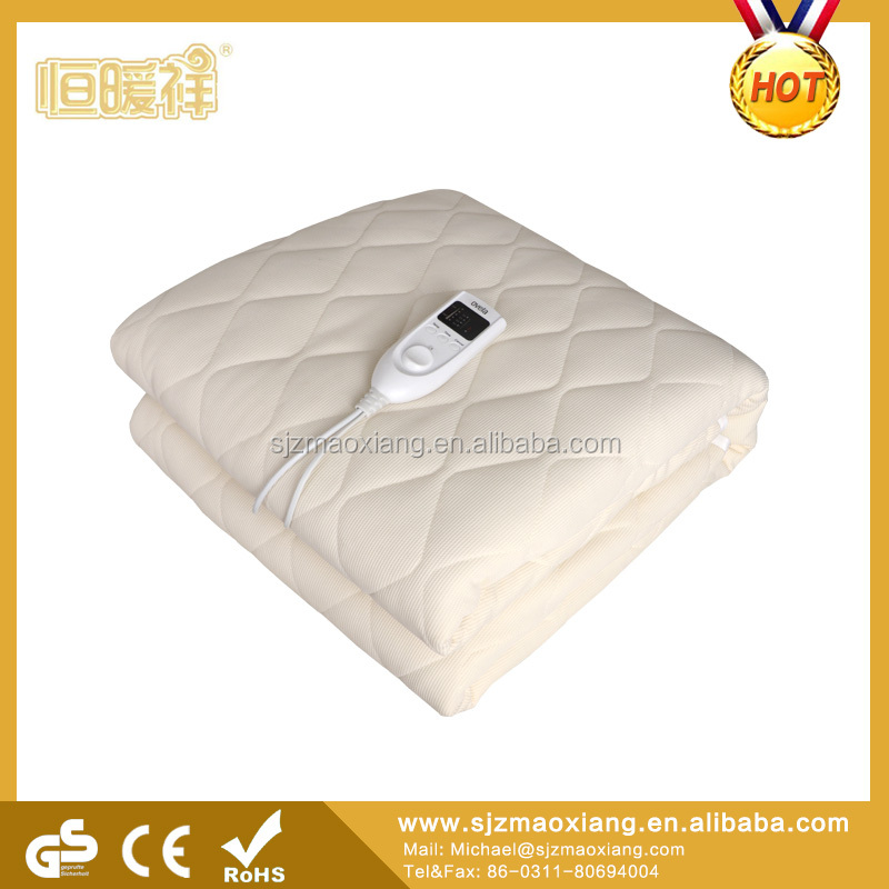 Hot Washable and soft Electric Blanket