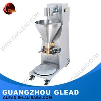 Guangzhou Professional Stainless Steel Frozen electric Meatball Forming Machine