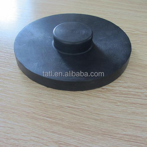 Rubber bushing pipe end cap china manufacturer