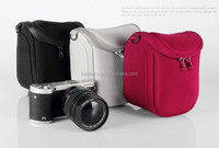 Wholesale Outdoor Professional Waterproof Neoprene Camera Bag