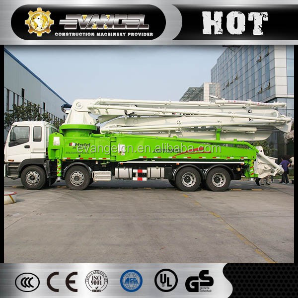 LiuGong new Hold Concrete Pump 48 M with Good Quality