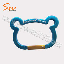 Fashion Custom Mountaineering Buckle/ Carabiner