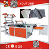 pe mini film blowing machine 3/5/7 layers POF shrink packing film blowing machine