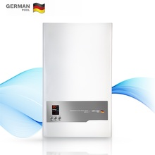 GermanPool OEM Eco-Friendly 12KW CE approve wall mounted for shower vertical Electric water heater