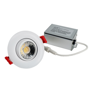 mini Die Casting led retrofit downlight