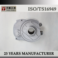 High Quality 2-stroke GY 50 Series Motorcycle Disc Brake Spindle Cover Of Motorcycle Crankcase For Motorcycle Parts