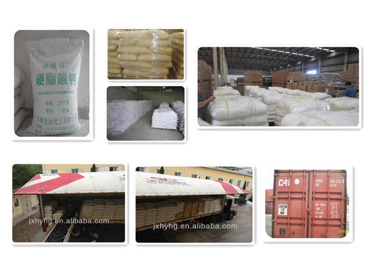 Lead salt heat stabilizer - Hongyuan chemical