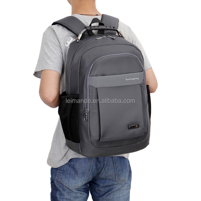 waterproof neoprene 15.6 laptop back pack