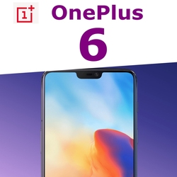 IN STOCK 2018 NEW OnePlus 6 Smartphone 8GB rom 128GB ram 6.28 inch Android 8.1 Oreo OnePlus 6 4G Mobile Phone