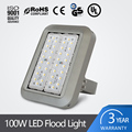2017 fashion design product factory price 100W LED flood light with CE RoHS approved