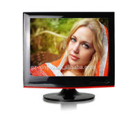 square tft desktop led lcd monitor 15 inch