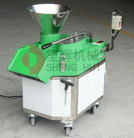 vertical ball root vegetable cutter QC800