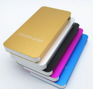 Alibaba fast charging portable new cheap promotional OEM 8000mah mobile power bank