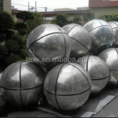 "Stainless steel balls/stainless steel hollow half balls/ 1"" 3""5"" 6"" SS304 hemisphere"