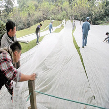 Agriculture Nonwoven Fabric Weed Control Cloth