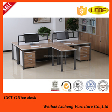 2015 latest design easy assemble installation office workstation for cheap office furniture prices