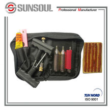 Car Dent Tire Repair Tool Kit Materials