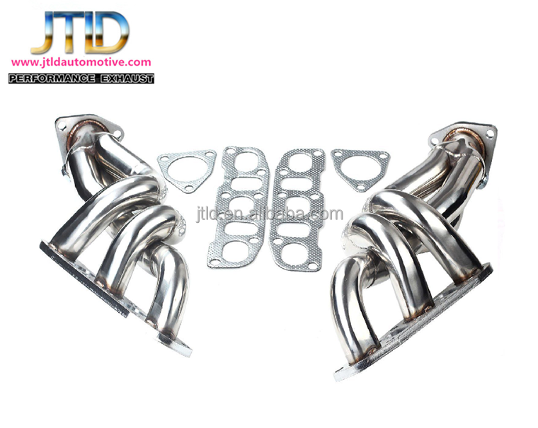 JTLD Hot Sale (JTEH-006) Stainless Exhaust Headers Fits For 350Z / Infinity G35 3.5L