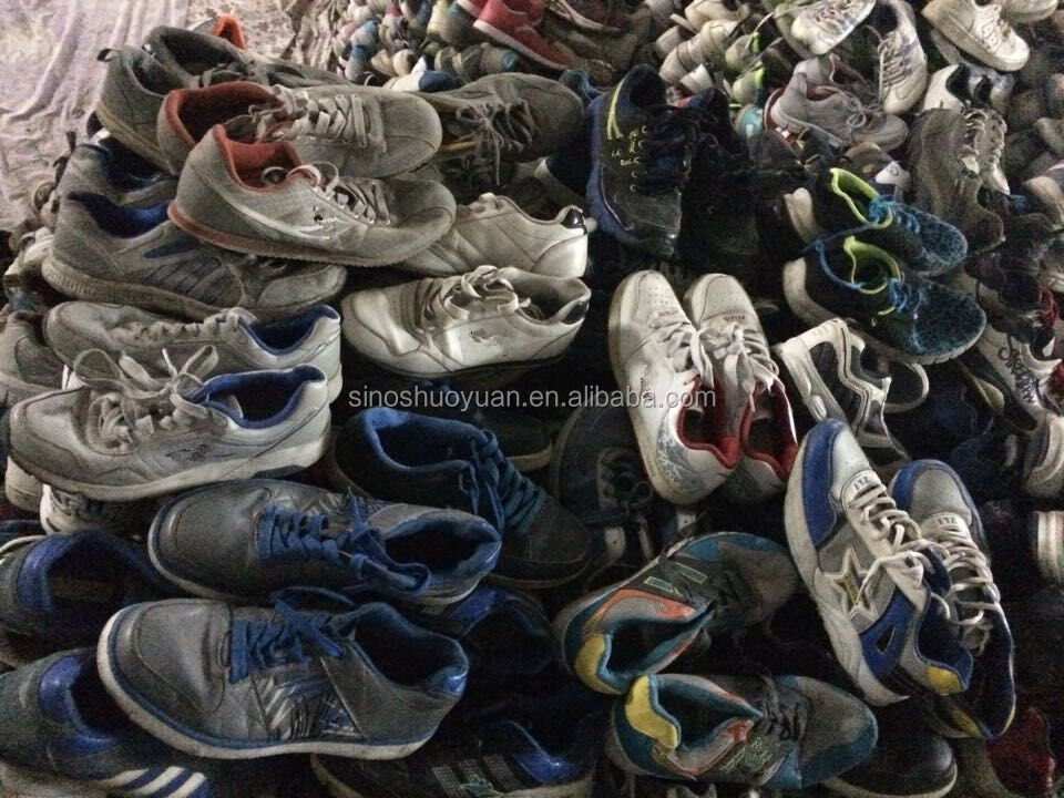 No Dirty No Damaged Clean Paired used shoe in uae