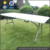 cheap trestle neatly white 6ft plastic rectangle folding in half table