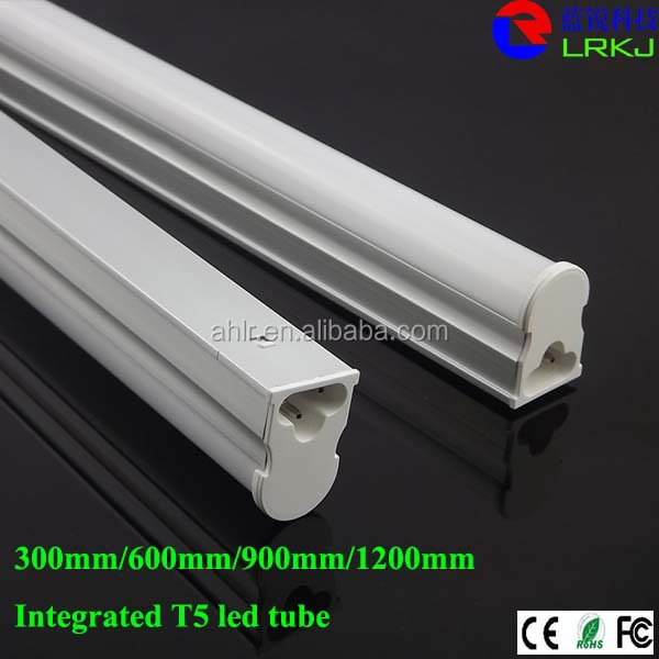 Engineering project 0.6m t5 led tube lighting 9w High brightness led lamp