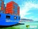 Oceanfreight Logistics Transport Shipping From China