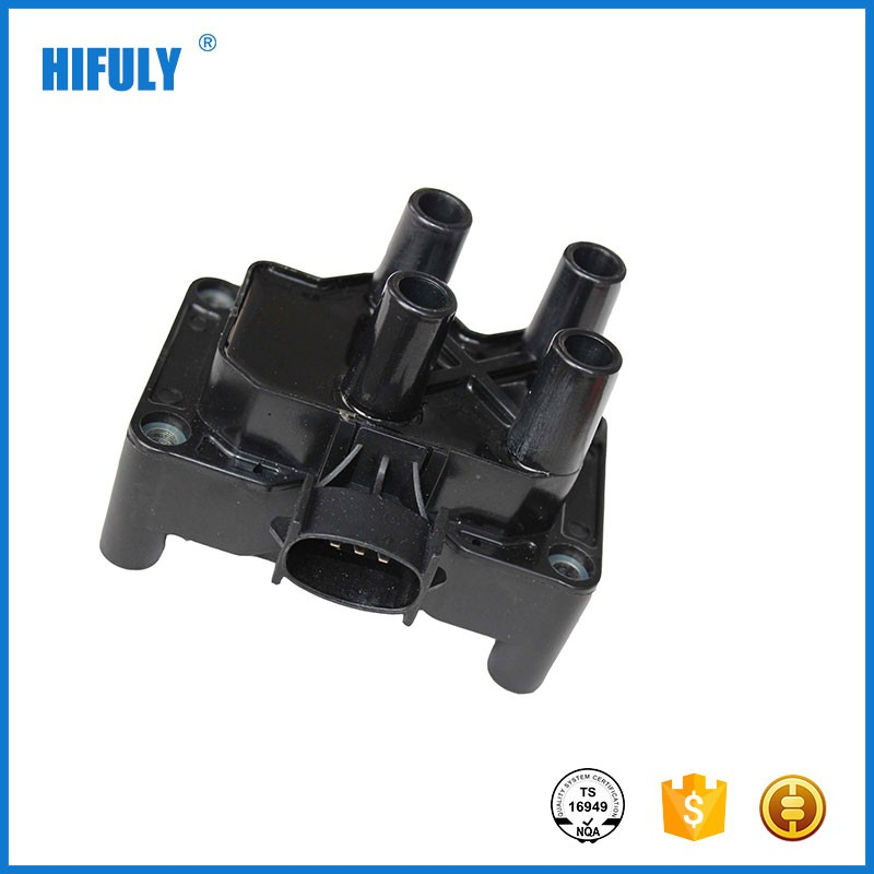 HIFULY Auto Engine Parts ignition coil for 0221 503 490 #DQ134A