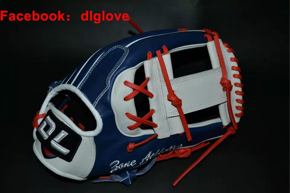 DL CUSTOM kip BASEBALL GLOVE 150104