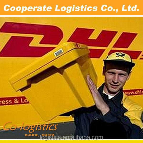 FedEx, DHL, UPS, TNT, EMS Shipping Courier Express Delivery From China to Canada-----Jarry