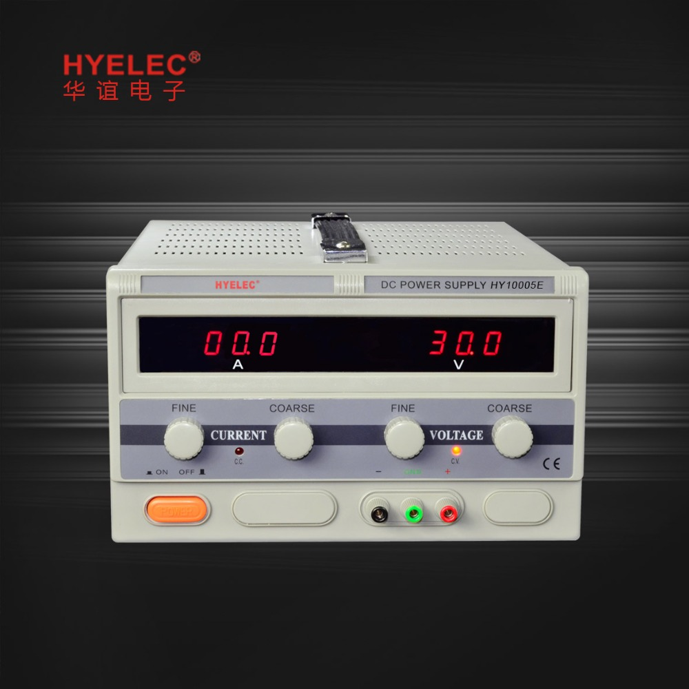 HYELEC HY10005E Switching mode Dc Power Supply