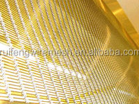 Factory Polished 304 316 stainless steel Metal draperies ceiling drapery fabric