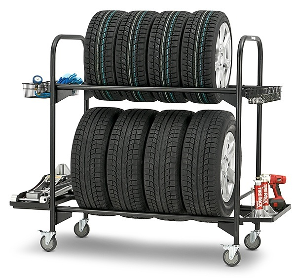 Rolling Tire Storage Rack >> Kinlife Rolling Commercial Tire Storage Rack - Buy Tire Storage Rack,Commercial Tire Rack ...