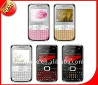 unlocked cellular phone , Q9 qwerty phone