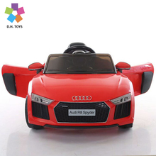 Ride On Toy Style and PVC Material children baby electric cars