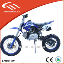 110cc dirt bikes for sale cheap use Lifan engine with CE/EPA LMDB-110