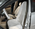Best quality HDPE/LDPE plastic disposable car seat cover