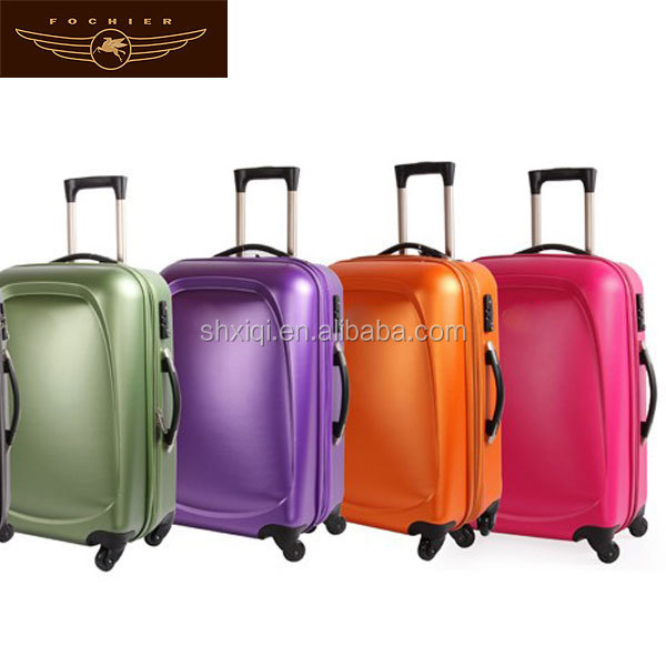 size 20 24 28 32 valise rigide suitcase sets