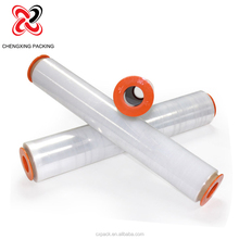 plastic wrap roll film for car packaging