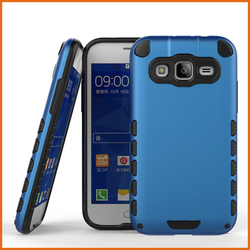 Factory cell phone cover for samsung galaxy core prime g360 case