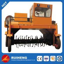 Hot sale Mobile Compost Turner Machine Compost Machine made in China