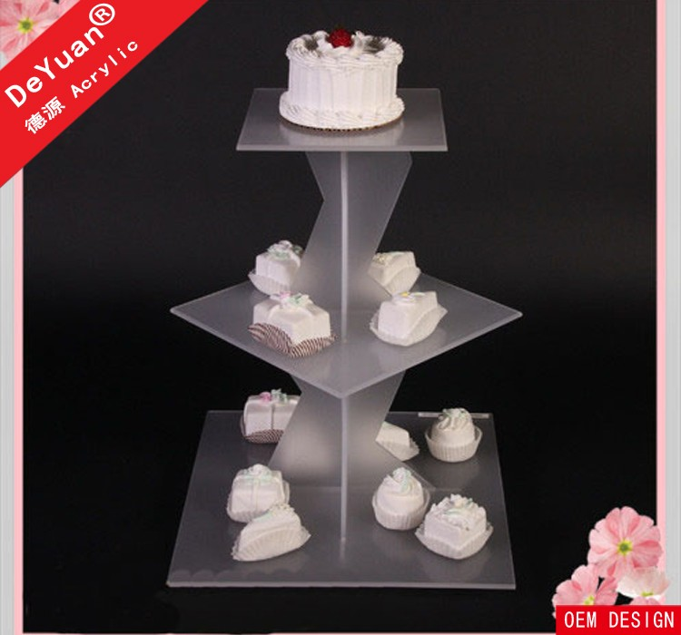 Wedding Cake Stands Cheap / Round Cake Stand